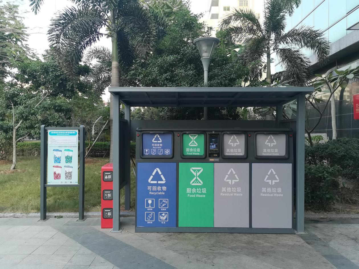垃圾分类有多少超千万项目?盘点2021年的生活垃圾分类项目(1-3月)