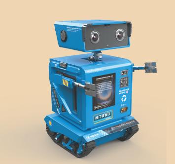 多功能机器人报价YSR-12200Z