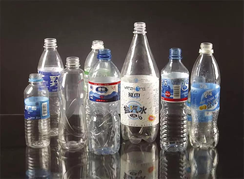 粤能智能塑料瓶回收箱 塑料回收最可行