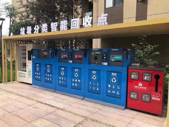 老罗讲分类(158):垃圾分类为什么要选择智能回收设备